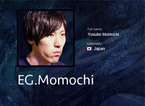 Momochi