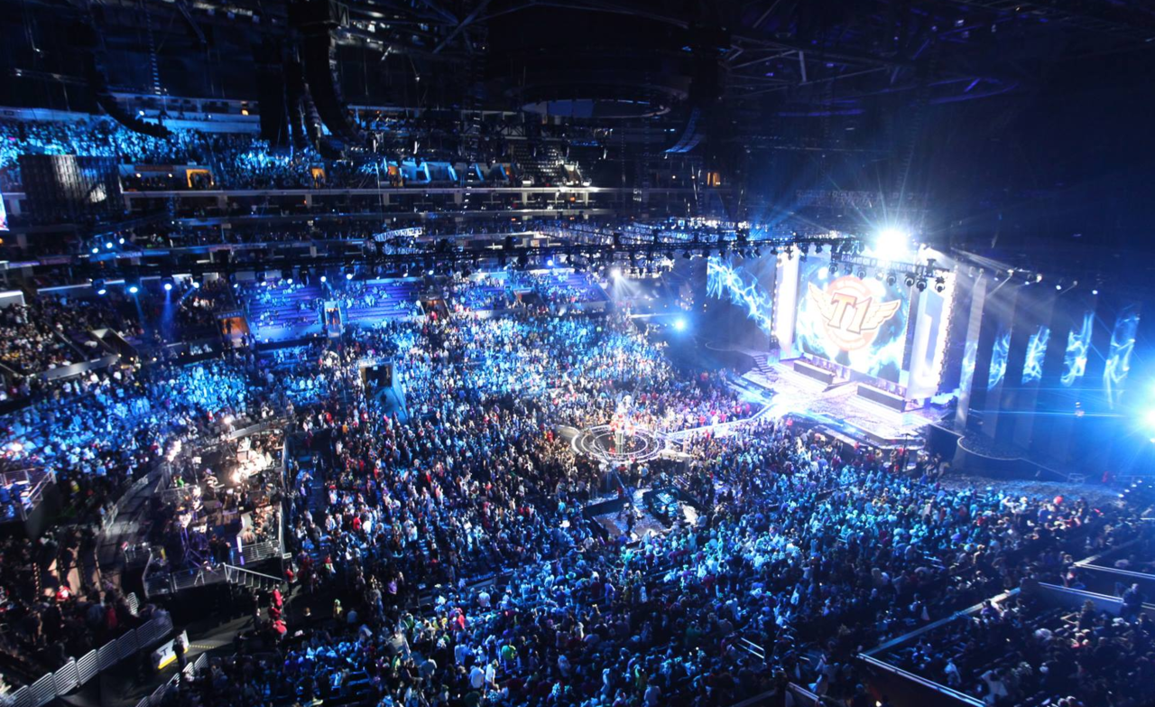 Professional gaming is rising, but can it be considered real sport?