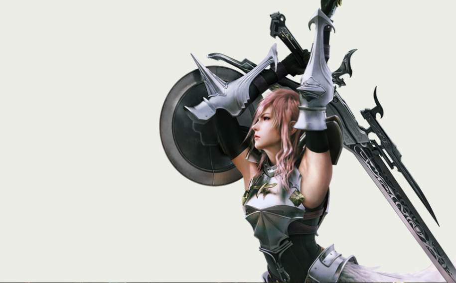 Final Fantasy XIII-2 PC Will Include Console DLC