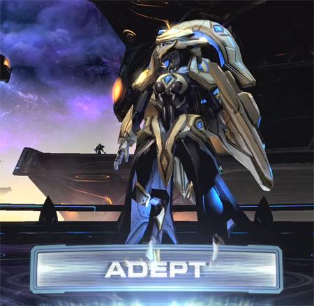 Adept Unit 2