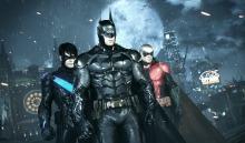 Batman Crew