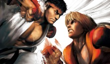 Ken Street Fighter 5