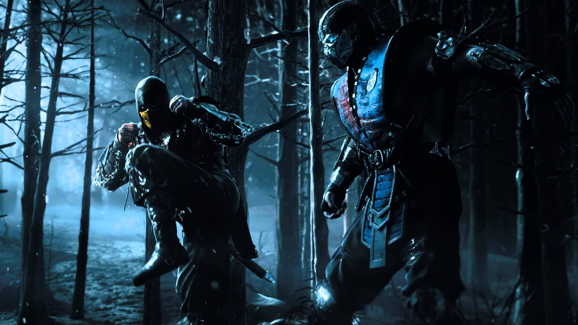 Mortal Kombat X Is It What We Expected
