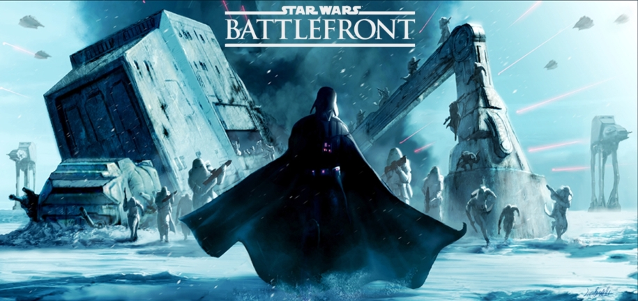 Star Wars Battlefront PVP