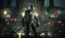 Arkham Knight Bad Guy