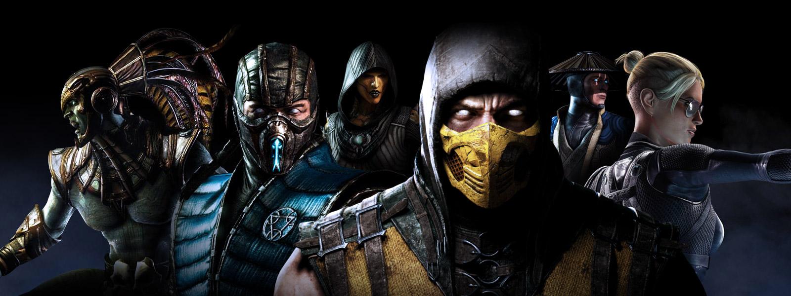 Mortal Kombat X 2016 Dlc Details