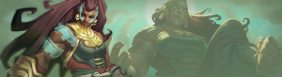 cp gaming guides with illaoi the kracken priestess