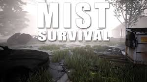 Mist Survival Early Access Review A Standout Zombie Survival Experience Everything inside the red is the available mine. cpgaming