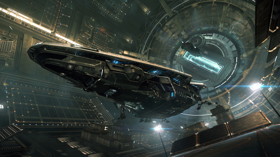 X4: Foundations Review – A Gloriously Deep Space Opera